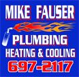 Mike Fauser Plumbing Bartonville, IL